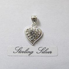 Sterling & 925 Silver Charms